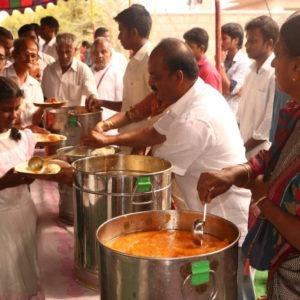 Food for Life - Annadhana