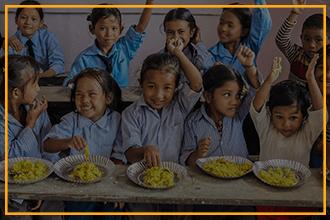 FOOD FOR LIFE - Annadhanam